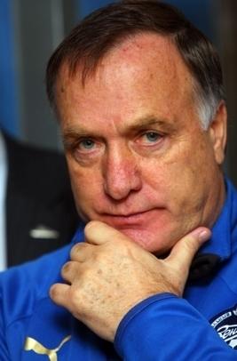 Главный тренер «Зенита» Дик Адвокат: «Нужны новые игроки»