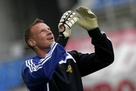 Вратарь «Зенита» Вячеслав Малафеев: «Футбол сложно объяснить»
