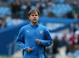 """Владислав Радимов: «Чем смогу, помогу """"Зениту""""»"""