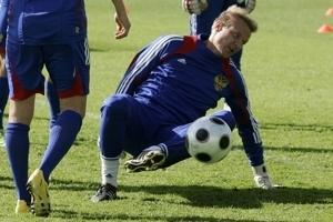 Вячеслав Малафеев: «Финны захотят показать зубы»