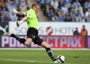 Вратарь «Зенита» Вячеслав Малафеев: «Мы одна команда»