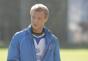 Вячеслав Малафеев: «Это будет игра за медали»