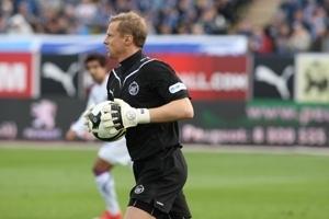 Вратарь «Зенита» Вячеслав Малафеев: «Спасибо Денисову!»