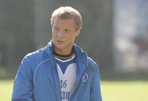 Вячеслав Малафеев: «Победили заслуженно»