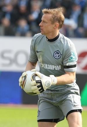 Вячеслав Малафеев: «Удачи Данни и Лазовичу!»