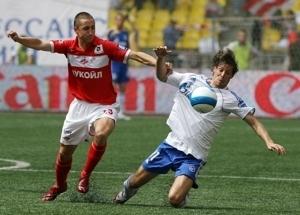 Андрей Чернышов: «Форварды сильнее стопперов»
